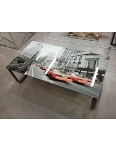 "TABLE BASSE ""NEW YORK"""