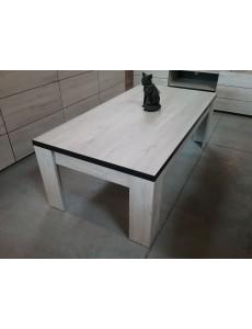 TABLE BASSE ELBA 135X70CM