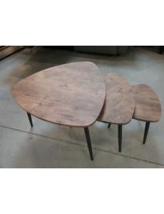 "TABLES GIGOGNES ""NEW YORK""..."