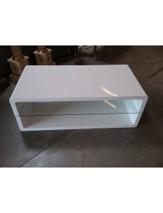 TABLE BASSE LAQUE...